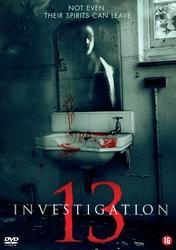 Investigation 13, (DVD)