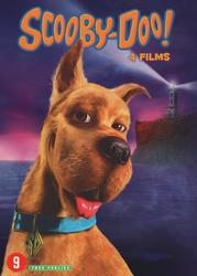Scooby Doo - Live action,...