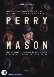 Perry Mason - Seizoen 1, (DVD)