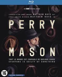 Perry Mason - Seizoen 1,...