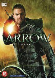 Arrow - Seizoen 7, (DVD)
