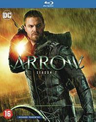 Arrow - Seizoen 7, (Blu-Ray)