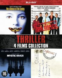 Thrillers collection,...
