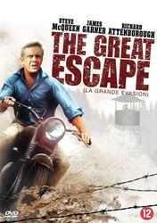 Great escape, (DVD)