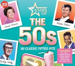 STARS OF THE 50S