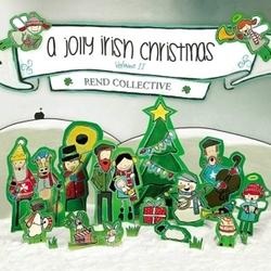 JOLLY IRISH CHRISTMAS.. .....