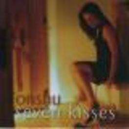 SEVEN KISSES Audio CD, ONSHU, CD