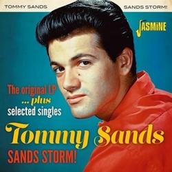 SANDS STORM! THE ORIGINAL...