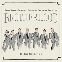 BROTHERHOOD W/ THE BOOTH...