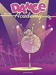 DANCE ACADEMY 12.