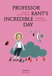 Professor Kant's Incredible...