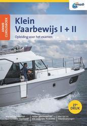 Klein Vaarbewijs I + II...