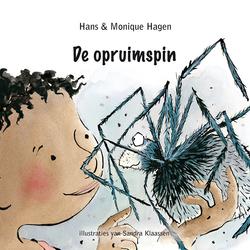 De opruimspin (Nederlands)...