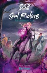 Soul Riders: De duisternis...