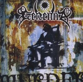 MURDER FIFTH ALBUM OF RAW, BLACKENED THRASH METAL GEHENNA, CD