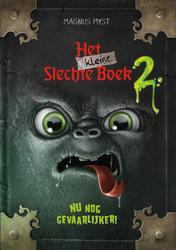 Het kleine slechte boek: 2