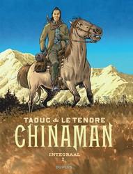 Chinaman - Integraal 2/3