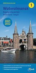 Wateralmanak deel 1 2021/ 2022