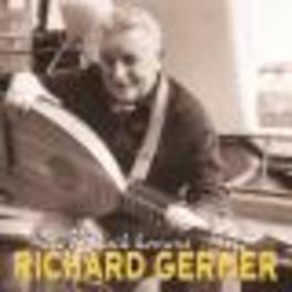 DIE MUSIK KOMMT INCL.28PG. BOOKLET Audio CD, RICHARD GERMER, CD