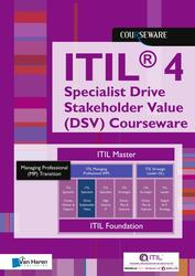 ITIL® 4 Specialist Drive...