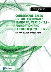 Courseware based on The...