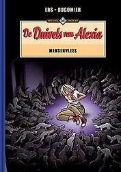 De duivels van Alexia -...