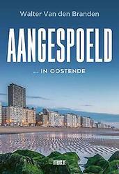 Aangespoeld... in Oostende