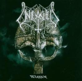 WARRIOR -REISSUE- RE-RELEASE Audio CD, UNLEASHED, CD