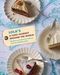 LOLA'S: A Cake Journey...