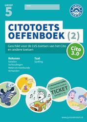 Citotoets Oefenboek deel 2...