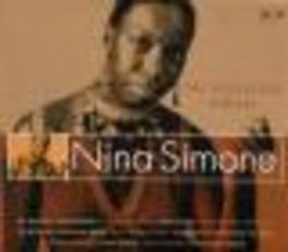 ESSENTIAL ALBUM Audio CD, NINA SIMONE, CD