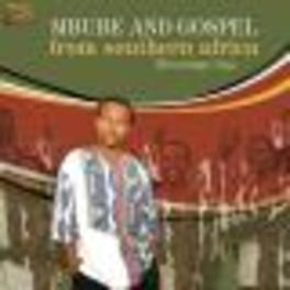 MBUBE AND GOSPEL FROM.. .. SOUTHERN AFRICA Audio CD, BLESSINGS NQO, CD