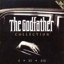 GODFATHER COLLECTION Audio CD, HOLLYWOOD STUDIO ORCHESTR, CD