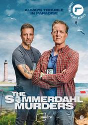 Sommerdahl Murders Seizoen 1, (DVD)