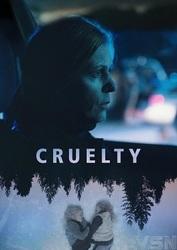Cruelty, (DVD)