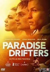 Paradise drifters, (DVD)