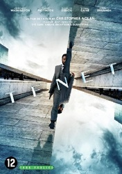 Tenet, (DVD)