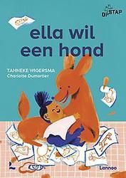 Ella wil een hond