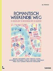 Romantisch weekendje weg
