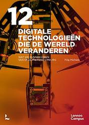 12 digitale technologieën...
