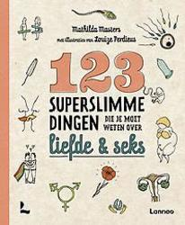123 superslimme dingen die...