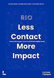 Less contact more impact