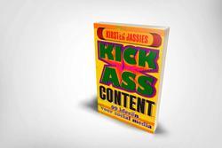 Kick ass content voor...