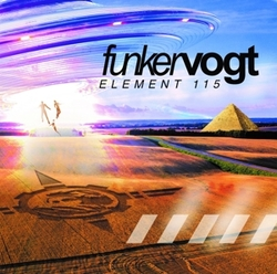 ELEMENT 115 -LTD-
