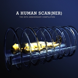 A HUMAN SCANNER - 20TH.. .....