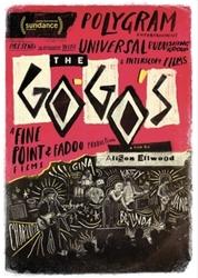GO-GO'S -BR+DVD-