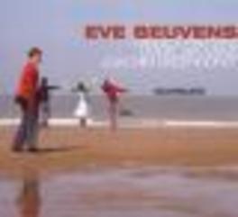 NOORDZEE EVE BEUVENS, CD