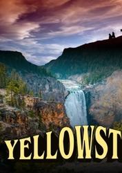 YELLOWSTONE (IMPORT) (DVD)