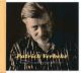 BLUESOGRAPHE Audio CD, PATRICK VERBEKE, CD