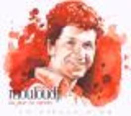 LE SIECLE D'OR Audio CD, MARCEL MOULOUDJI, CD
